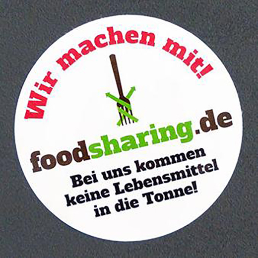 Food Sharing Logo