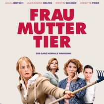 VollCorner Kinotipp Frau Mutter Tier