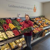 VollCorner Biomarkt im Westend eröffnet nach Renovierung